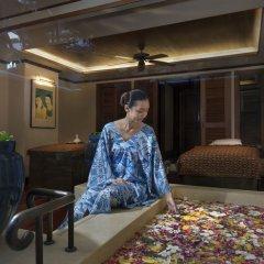 Отель Anantara Riverside Bangkok Resort Таиланд, Бангкок - отзывы, цены и фото номеров - забронировать отель Anantara Riverside Bangkok Resort онлайн интерьер отеля
