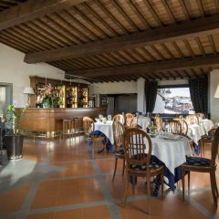 Отель Degli Orafi питание