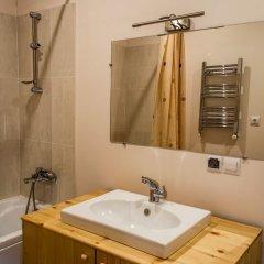 Отель EcoKayan Армения, Дилижан - отзывы, цены и фото номеров - забронировать отель EcoKayan онлайн ванная