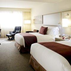 Отель Crowne Plaza Barcelona - Fira Center Испания, Барселона - 3 отзыва об отеле, цены и фото номеров - забронировать отель Crowne Plaza Barcelona - Fira Center онлайн фото 10