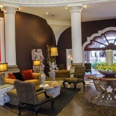 Отель Hilton Guatemala City интерьер отеля фото 3