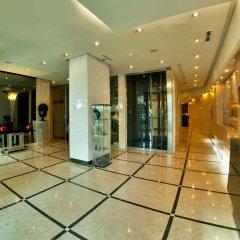 TURIM Ibéria Hotel интерьер отеля фото 2