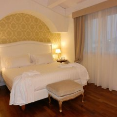 Отель Villa Michelangelo Ситта-Сант-Анджело комната для гостей