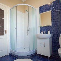 Гостиница Fazenda ванная фото 2