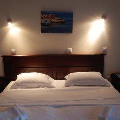 Отель Irides Luxury Studios & Apartments Греция, Эгина - отзывы, цены и фото номеров - забронировать отель Irides Luxury Studios & Apartments онлайн комната для гостей фото 2