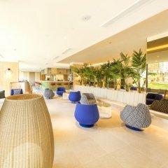 Отель FERGUS Style Tobago интерьер отеля фото 3