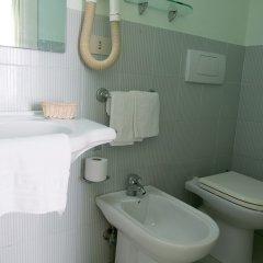 Отель Gran Bretagna Италия, Сиракуза - отзывы, цены и фото номеров - забронировать отель Gran Bretagna онлайн ванная