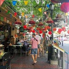 Отель Green House Bangkok Таиланд, Бангкок - 1 отзыв об отеле, цены и фото номеров - забронировать отель Green House Bangkok онлайн фото 15