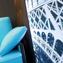 Отель Best Western Nouvel Orleans Montparnasse Париж фото 3