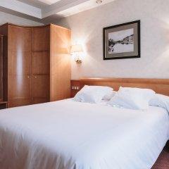 Отель Abando комната для гостей