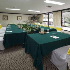 Отель Warwick Fiji Фиджи, Вити-Леву - отзывы, цены и фото номеров - забронировать отель Warwick Fiji онлайн помещение для мероприятий фото 2
