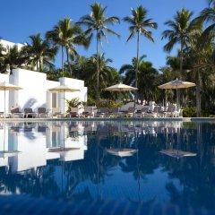 Отель Krystal Vallarta бассейн