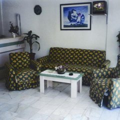 Ekin Hotel Мармарис интерьер отеля фото 2