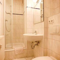 Отель Aparion Apartments Leipzig Family Германия, Лейпциг - отзывы, цены и фото номеров - забронировать отель Aparion Apartments Leipzig Family онлайн фото 4