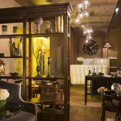Hotel Gabriel Paris гостиничный бар