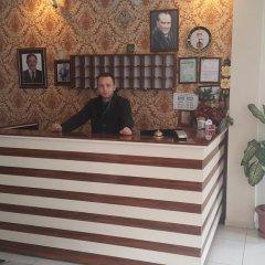 Isık Hotel Эдирне интерьер отеля