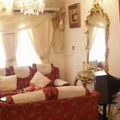 The Ambassador's Hotel