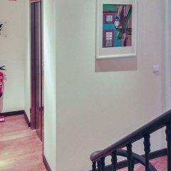 Отель São Bento Best Apartments Португалия, Лиссабон - отзывы, цены и фото номеров - забронировать отель São Bento Best Apartments онлайн интерьер отеля