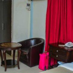 Отель The Emperor Place (Annex) Нигерия, Лагос - отзывы, цены и фото номеров - забронировать отель The Emperor Place (Annex) онлайн удобства в номере фото 2