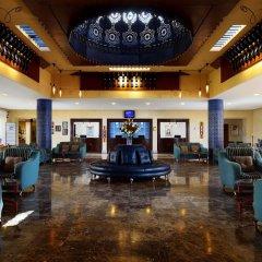 Отель Le Meridien NFis интерьер отеля фото 2