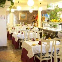 Hotel Villa de Laredo питание фото 3