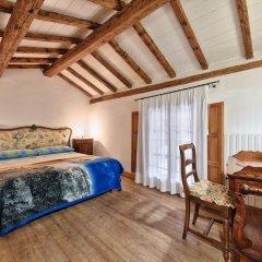 Отель Agriturismo Casa Pisani Италия, Лимена - отзывы, цены и фото номеров - забронировать отель Agriturismo Casa Pisani онлайн комната для гостей фото 2
