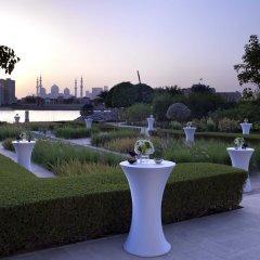 Отель Fairmont Bab Al Bahr фитнесс-зал фото 4