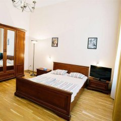 Friends Hostel & Apartments Будапешт комната для гостей фото 5
