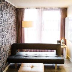 Отель ALBUS Амстердам комната для гостей фото 5