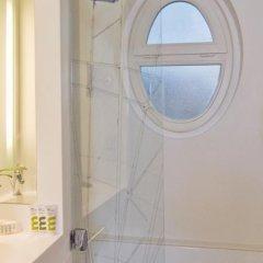 Отель Mercure Nice Centre Grimaldi Франция, Ницца - 5 отзывов об отеле, цены и фото номеров - забронировать отель Mercure Nice Centre Grimaldi онлайн ванная фото 2