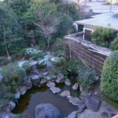 Отель Ryokan Nagomitsuki Беппу фото 10