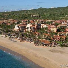 Отель Sheraton Grand Los Cabos Hacienda Del Mar пляж