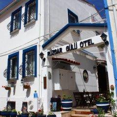 Отель Rüzgargülü Otel Бозджаада фото 2