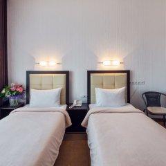 Капри Отель Одесса комната для гостей