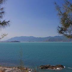 Sheraton Nha Trang Hotel & Spa пляж