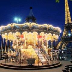 Отель Kleber Champs-Élysées Tour-Eiffel Paris Франция, Париж - 1 отзыв об отеле, цены и фото номеров - забронировать отель Kleber Champs-Élysées Tour-Eiffel Paris онлайн фото 4