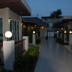 Отель Thuan Resort Пхукет фото 2