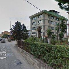 Отель Casa Federica Сиракуза парковка