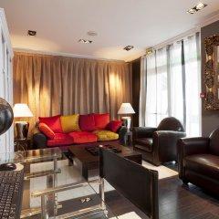 Enjoy Hostel интерьер отеля