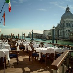 The Gritti Palace, A Luxury Collection Hotel питание фото 3