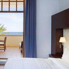 Отель Le Meridien Ra Beach Hotel & Spa Испания, Эль Вендрель - 3 отзыва об отеле, цены и фото номеров - забронировать отель Le Meridien Ra Beach Hotel & Spa онлайн комната для гостей фото 2