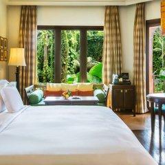 Отель Intercontinental Pattaya Resort Паттайя сейф в номере