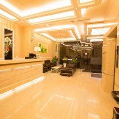 King Star Central Hotel интерьер отеля