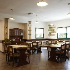 Отель Residence Miravalle e StellAlpina Вальдоббьадене питание фото 3