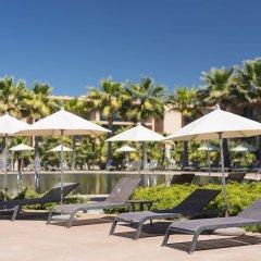 Salgados Dunas Suites Hotel бассейн фото 3