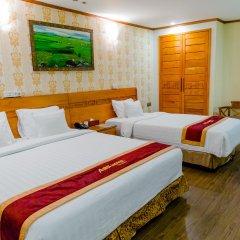 A25 Hotel Phan Chu Trinh комната для гостей фото 2