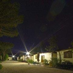 Отель Flaminio Village Bungalow Park Италия, Рим - 3 отзыва об отеле, цены и фото номеров - забронировать отель Flaminio Village Bungalow Park онлайн вид на фасад