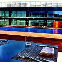 Отель Titanic Business Golden Horn бассейн фото 3