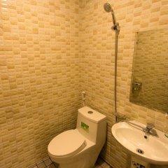 Sapa Family House Hotel ванная фото 2