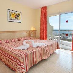 Отель Marconfort Costa del Sol комната для гостей
